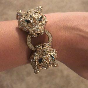 Jewelry - Cougar Bracelet